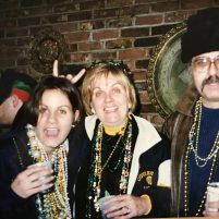Mardi Gras as a local